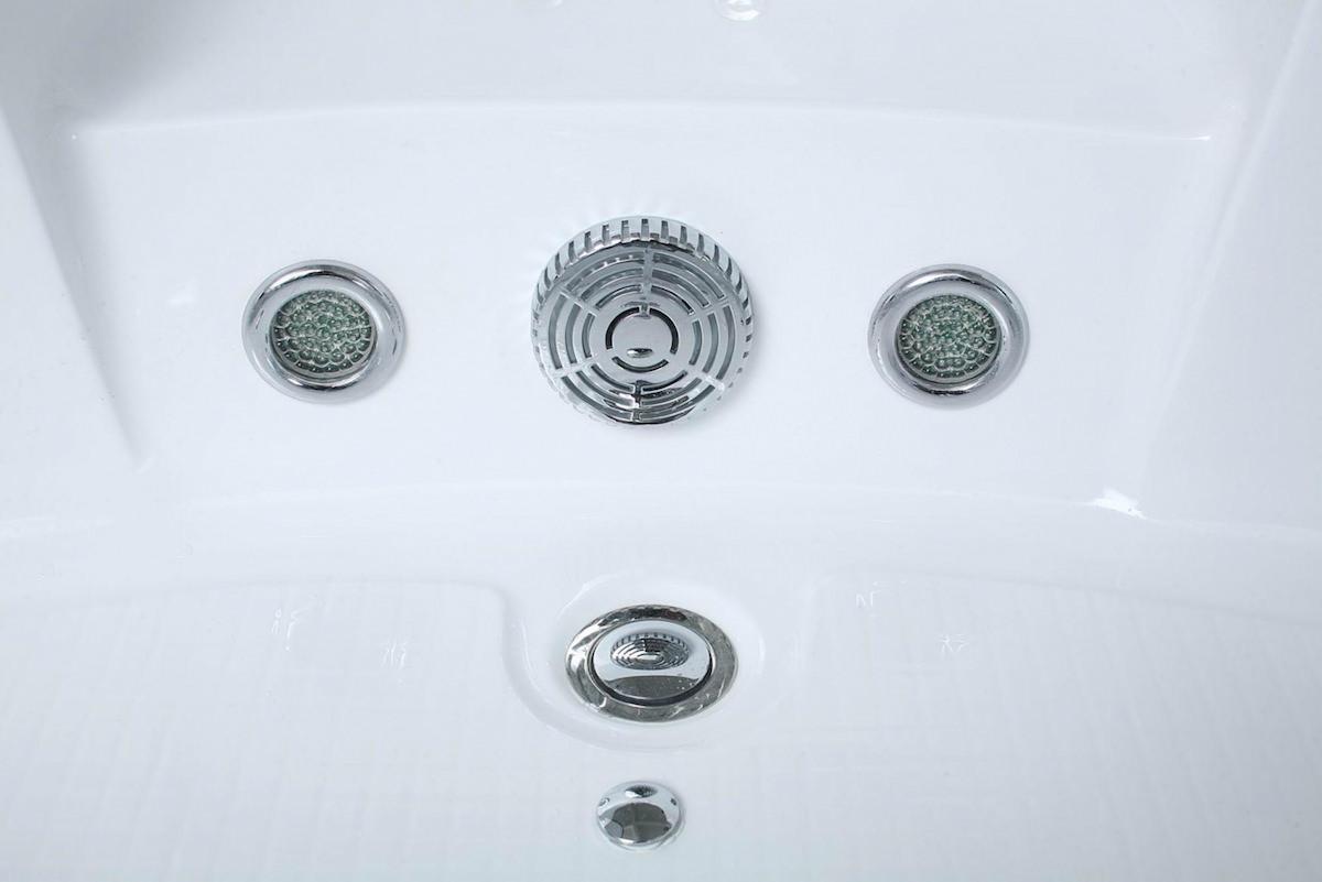 Whirlpool Milano / 140 x 140