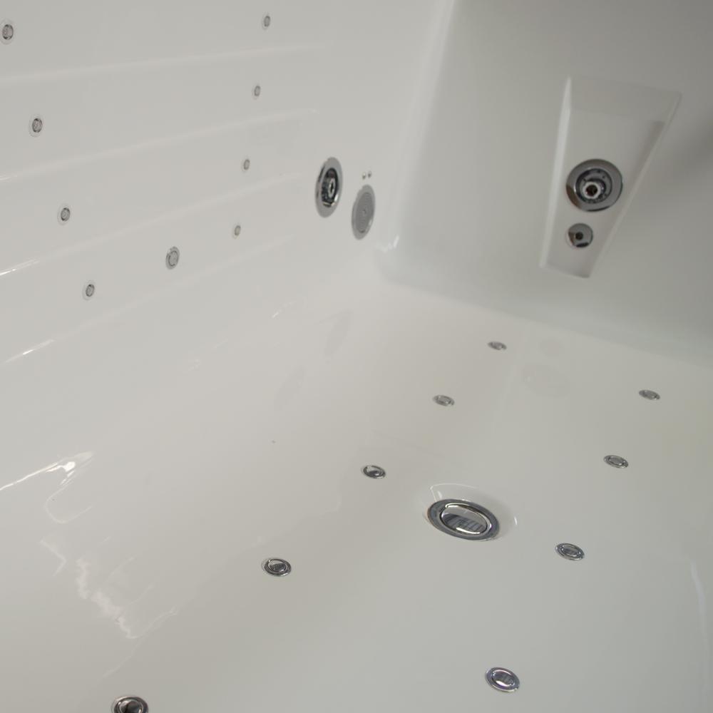 Whirlpool MILOS / 180 x 88