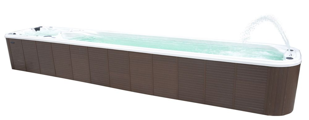 LEVANTE 12m Swim Spa DEEP / DUO / EXTRA LANG