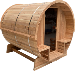 FASS SAUNA TRADITIONELL TR-230