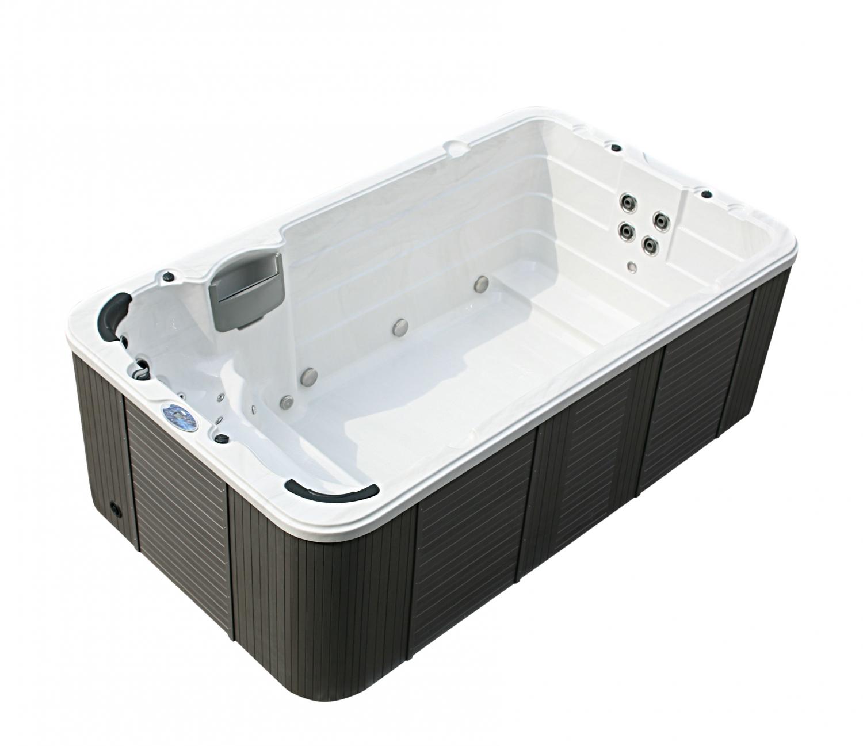 Swim-Spa Verona Alpha / 400 x 230