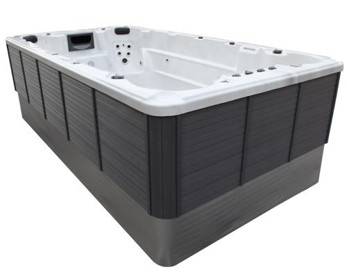 Swim-Spa Meltemi Deep / 420 x 228