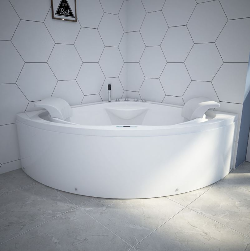 Whirlpool ANDROS / 160 x 160