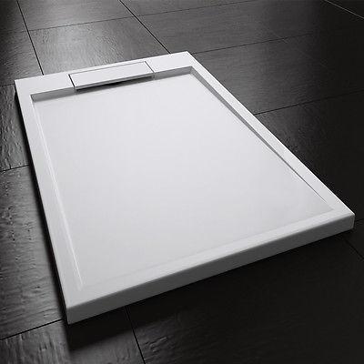 Duschwanne Salou, 121 x 90 cm