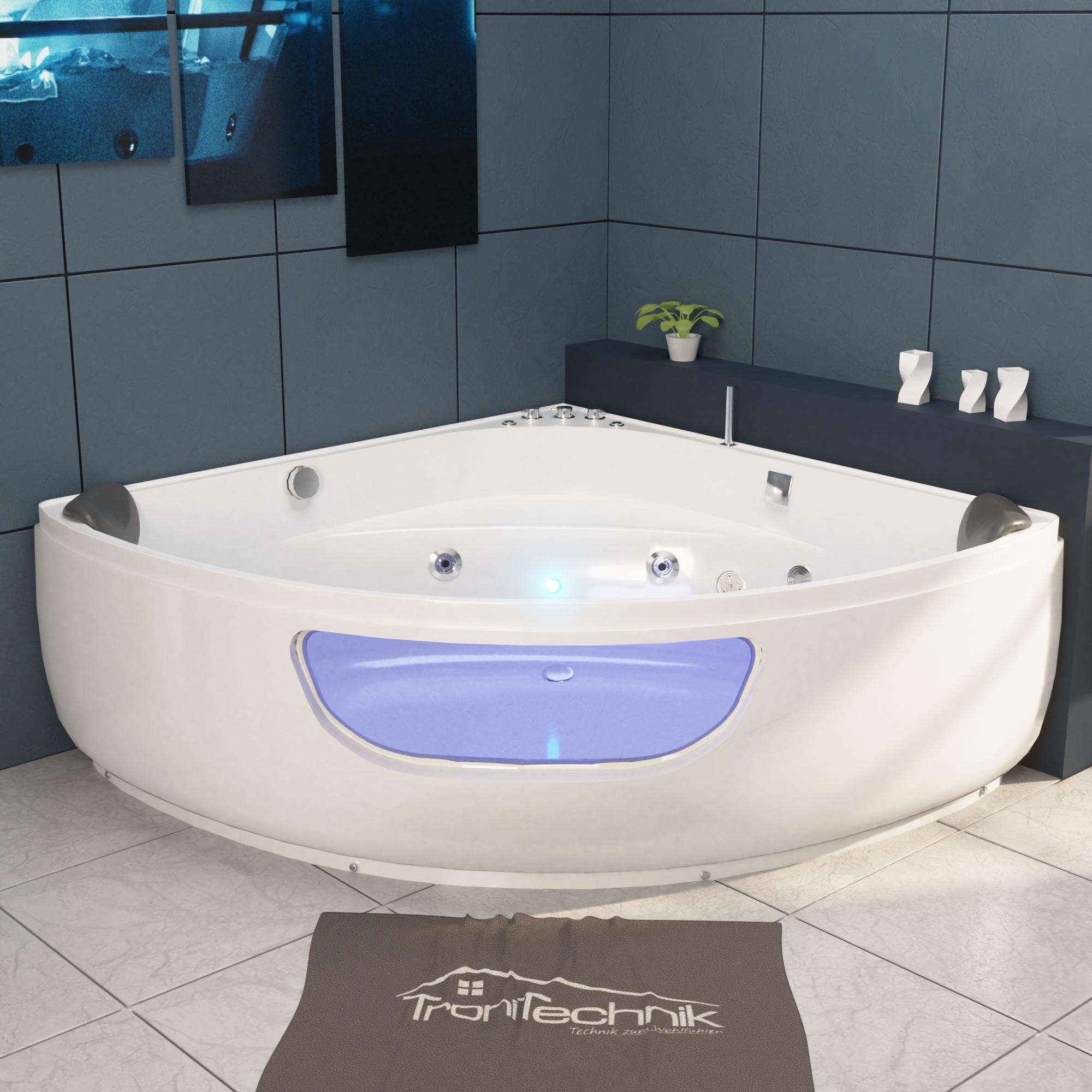 Whirlpool Paros / 150 x 150