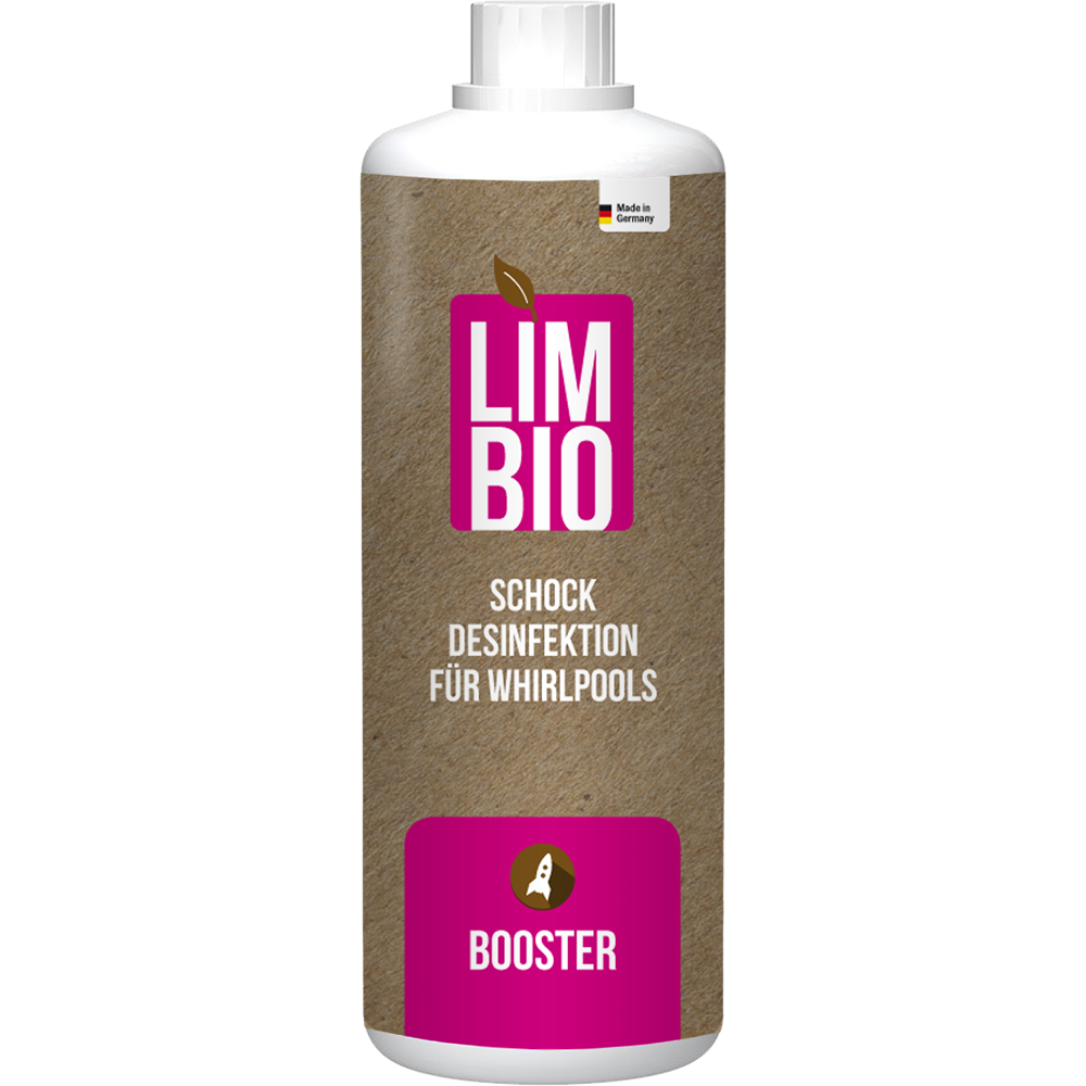 Limbio Booster