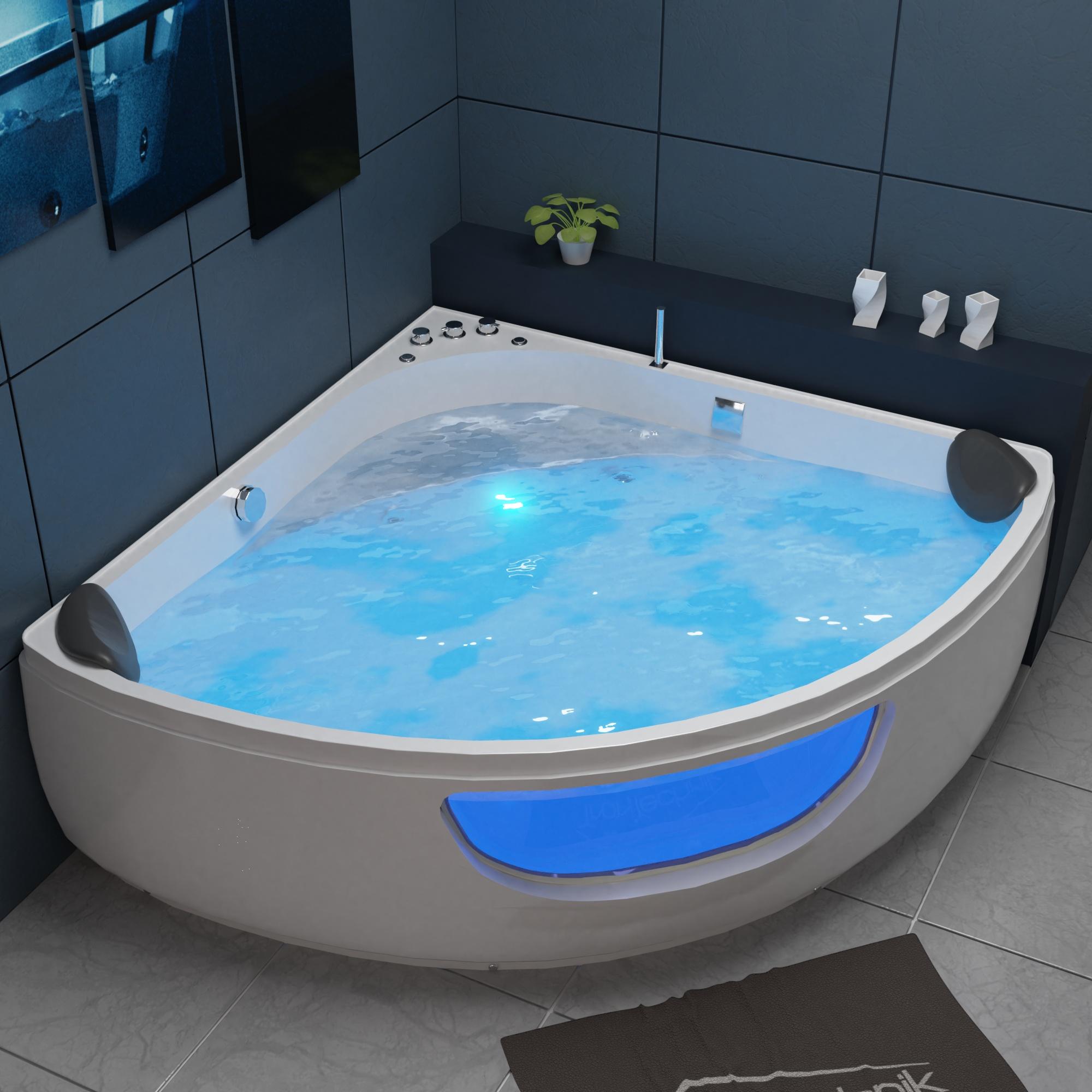 Whirlpool Paros 150 x 150