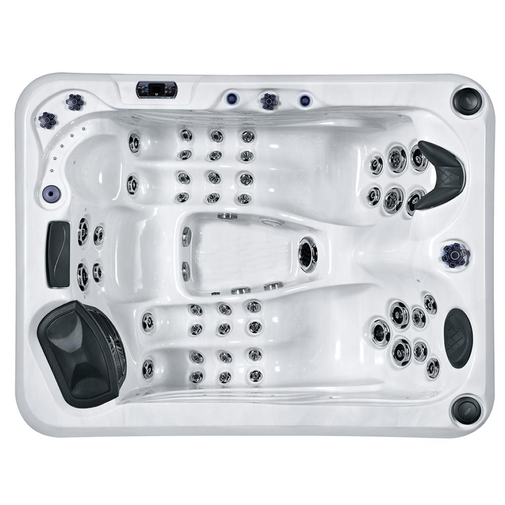 Platinum Spa Q-3 / 213 x 165 cm